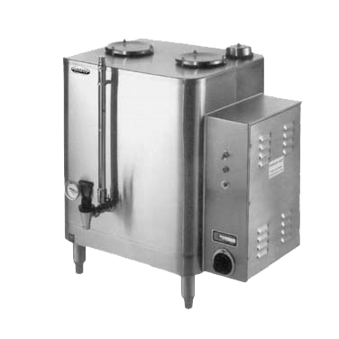 superior-equipment-supply - Grindmaster Cecilware - Grindmaster Cecilware 50 Gallon Heavy Water Boiler