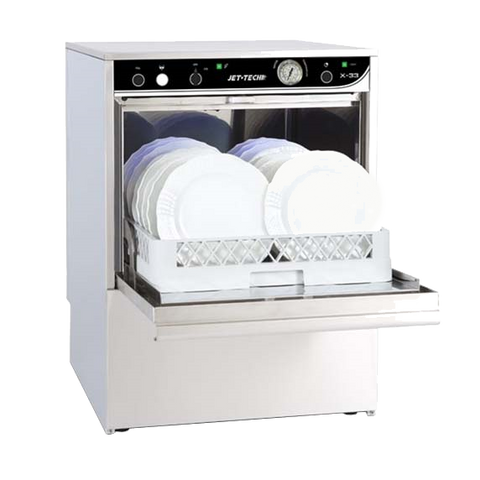 "superior-equipment-supply - MVP Group - Jet-Tech Low Temp Undercounter Dishwasher 23.75""W"