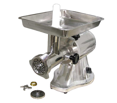 Omcan Electric Meat Grinder #22 Head