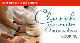 superior-equipment-supply - Superior Culinary Center - Holiday Cookie Party – Recreational Fun Cooking