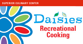 superior-equipment-supply - Superior Culinary Center - Comfort Food Classics - Daisy Scout Cooking Class