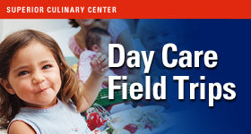 superior-equipment-supply - Superior Culinary Center - Lets Give Thanks – Thanksgiving Day Care Field Trip