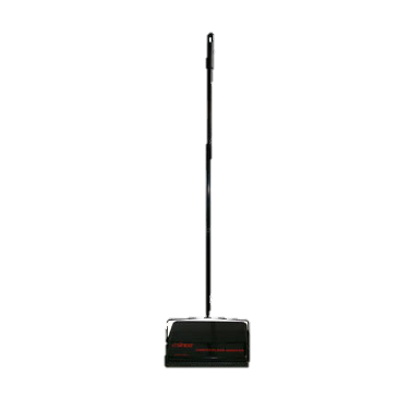 Carpet Sweeper, Steel handle With Natural Bristals