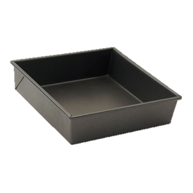 "superior-equipment-supply - Winco - Square Cake Pan 2.5"" x 8"" x 8"""