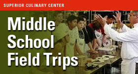 superior-equipment-supply - Superior Culinary Center - Around the World Culinary Tour - Middle School Field Trip
