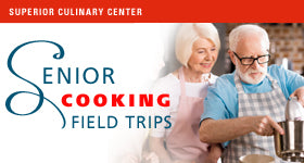 superior-equipment-supply - Superior Culinary Center - Culinary Travels - Senior Field Trips