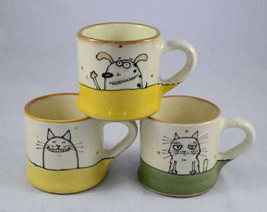 check out our new animals range