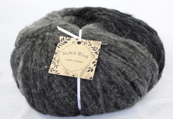 200g Farbverlaufsgarn NoNA WooL Mohair Giant Soft Wolle Nightfall Strickwolle Ice Yarns - Hungariana Garn und Strickwolle Online Shop