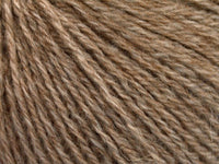 50g Alpaca Superfine Sport Light Brown Melange Ice Yarns Strickwolle - Fest Keks Lebkuchen & Keks für jede Feier