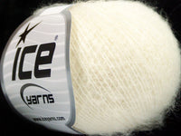 30g Alpaca Superfine Comfort Light Cream Ice Yarns Strickwolle - Fest Keks Lebkuchen & Keks für jede Feier