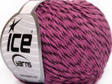 50g Color Acryl Ice Yarns Orchid Strickwolle Ice Yarns - Hungariana Garn und Strickwolle Online Shop