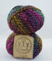 50g  NoNA WooL Wool Senze Strickwolle Ice Yarns - Hungariana Garn und Strickwolle Online Shop
