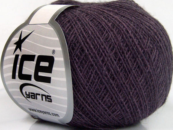 30g Sale Winter Purple Ice Yarns Strickwolle - Fest Keks Lebkuchen & Keks für jede Feier