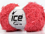 50g Alloro Cotton Candy Pink Ice Yarns Strickwolle Ice Yarns - Hungariana Garn und Strickwolle Online Shop