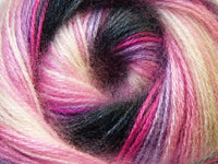 100g Angora Active White Pink Lilac Grey Shades Ice Yarns Weiss Rose Lila Grau Strickwolle Ice Yarns - Hungariana Garn und Strickwolle Online Shop