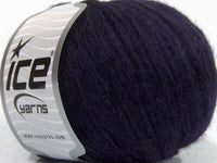 50g Aria Alpaca Purple Ice Yarns Strickwolle Ice Yarns - Hungariana Garn und Strickwolle Online Shop