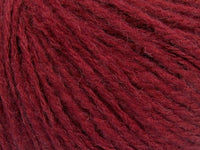 50g Comodo Alpaca Burgundy Ice Yarns Weinrot Burgund Strickwolle Ice Yarns - Hungariana Garn und Strickwolle Online Shop