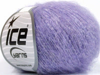 30g Freddy Wool Lilac Ice Yarns Lila Violett Strickwolle Ice Yarns - Hungariana Garn und Strickwolle Online Shop