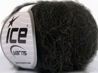 30g Merino Shine Comfort Black Ice Yarns Strickwolle Ice Yarns - Hungariana Garn und Strickwolle Online Shop