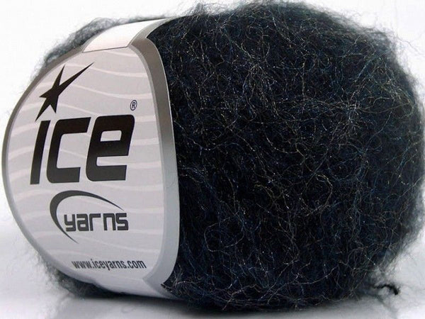 30g Merino Shine Comfort Dark Navy Ice Yarns Strickwolle Ice Yarns - Hungariana Garn und Strickwolle Online Shop
