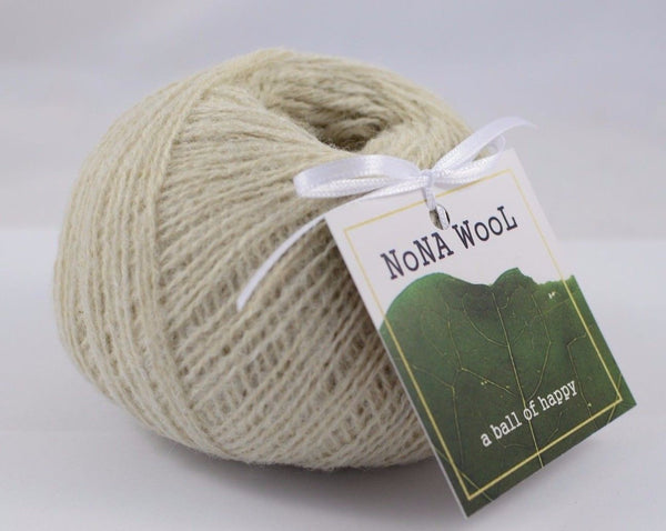 50g NoNA WooL Alpaca Lace Indian Sands Strickwolle Ice Yarns - Hungariana Garn und Strickwolle Online Shop