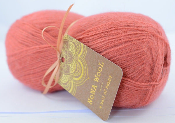 100g NoNA WooL Angora Agatha Strickwolle Ice Yarns - Hungariana Garn und Strickwolle Online Shop
