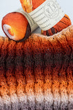100g NoNA WooL Deep Autumn Strickwolle Ice Yarns - Hungariana Garn und Strickwolle Online Shop