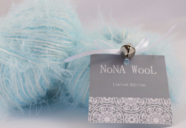 NoNA WooL Eleuthera soft-to-the-touch