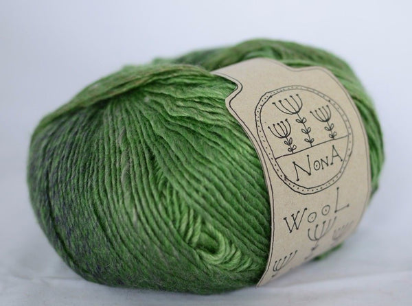 100g NoNA WooL Forest Strickwolle Ice Yarns - Hungariana Garn und Strickwolle Online Shop