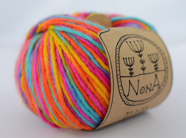 50g NoNA WooL Jester Strickwolle Ice Yarns - Hungariana Garn und Strickwolle Online Shop