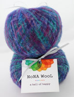 30g NoNA WooL Lace Mermaid Strickwolle Ice Yarns - Hungariana Garn und Strickwolle Online Shop