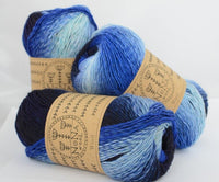 100g NoNA WooL Midwinter Strickwolle Ice Yarns - Hungariana Garn und Strickwolle Online Shop