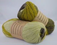 100g NoNA WooL Mohair Glamour Lagonissi Strickwolle Ice Yarns - Hungariana Garn und Strickwolle Online Shop