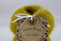 30g NoNA WooL Mohair Lace Kelp Strickwolle Ice Yarns - Hungariana Garn und Strickwolle Online Shop