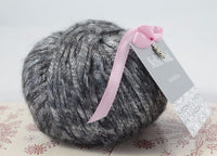 47% RABATT!! 250g NoNA WooL Mohair Moonlight Limited Edition Strickwollepaket Ice Yarns - Hungariana Garn und Strickwolle Online Shop