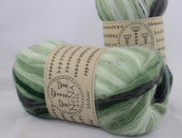100g NoNA WooL Mohair Spectra Meadow Strickwolle Ice Yarns - Hungariana Garn und Strickwolle Online Shop