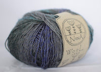 100g NoNA WooL River Strickwolle Ice Yarns - Hungariana Garn und Strickwolle Online Shop