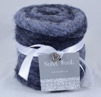 150g NoNA WooL Winter Cake Blueberry Limited Edition Strickwolle Ice Yarns - Hungariana Garn und Strickwolle Online Shop