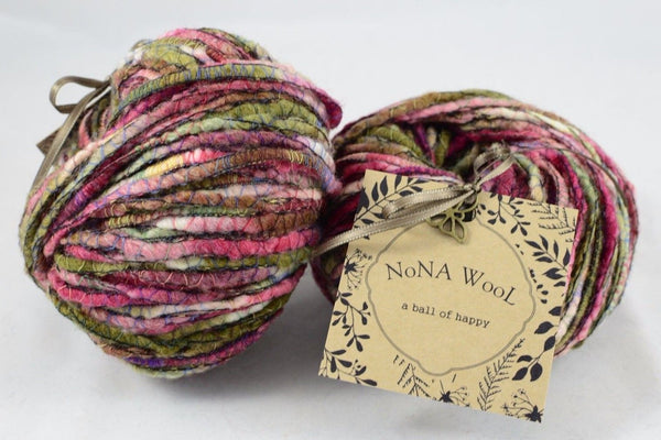 50g NoNA WooL Wool Maid Marion Strickwolle Ice Yarns - Hungariana Garn und Strickwolle Online Shop