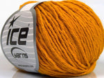 Ply Wool Bulky Gold Ice Yarns