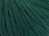 50g Ribbon Wool Dark Green Ice Yarns Strickwolle Ice Yarns - Hungariana Garn und Strickwolle Online Shop