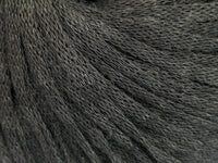 50g Ribbon Wool Grey Melange Ice Yarns Strickwolle Ice Yarns - Hungariana Garn und Strickwolle Online Shop