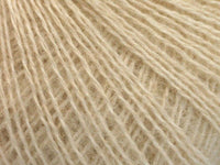 Sale Luxury-Premium Cream von Ice Yarns 54540