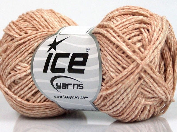 50g Sale Summer Powder Pink Ice Yarns Strickwolle Ice Yarns - Hungariana Garn und Strickwolle Online Shop