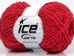 50g Sale Summer Red Ice Yarns Strickwolle Ice Yarns - Hungariana Garn und Strickwolle Online Shop