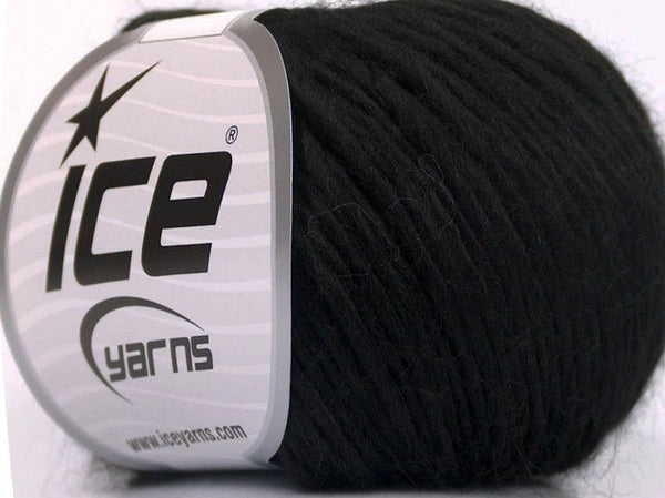 Sale Winter Black Ice Yarns 55403