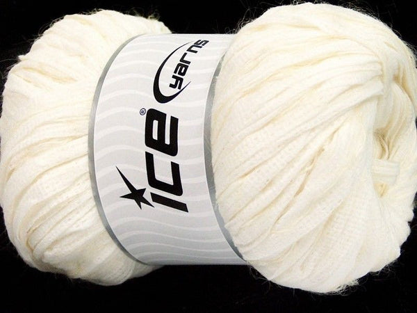 100g Sale Winter Cream Ice Yarns Strickwolle Ice Yarns - Hungariana Garn und Strickwolle Online Shop