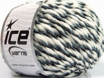 50g Sale Winter White Grey Black Ice Yarns Strickwolle - Fest Keks Lebkuchen & Keks für jede Feier