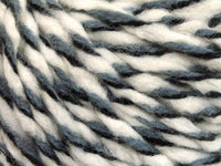 Sale Winter White Grey Black Ice Yarns