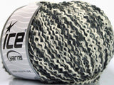 50g Sale Winter White Grey Ice Yarns Strickwolle - Fest Keks Lebkuchen & Keks für jede Feier
